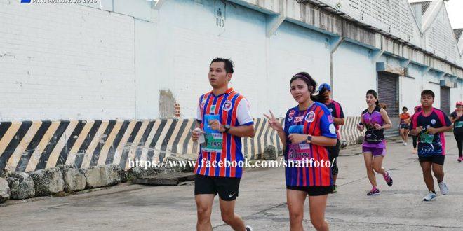 ชมภาพงานเดิน-วิ่ง จากทุกกิจกรรม ทั่วไทย - PATRUNNING.COM