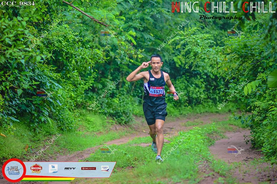Cavalry Cross Country Half Marathon 2018 By Wing Chill ...